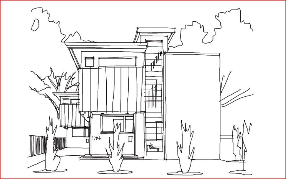 ARCHITECTURAL CONCEPT & DESIGN PROCESS