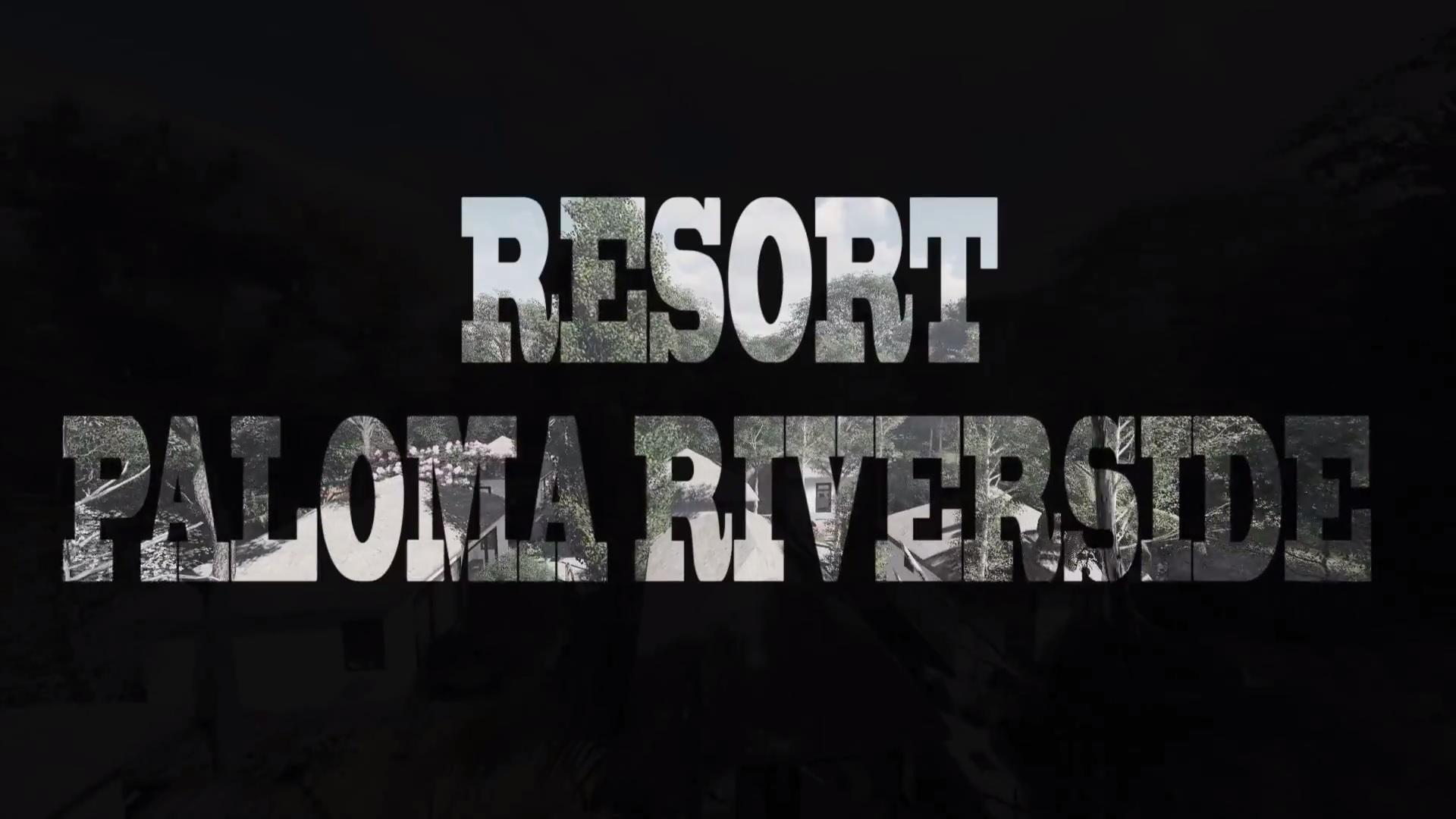 DỰ ÁN RESORT PALOMA RIVERSIDE